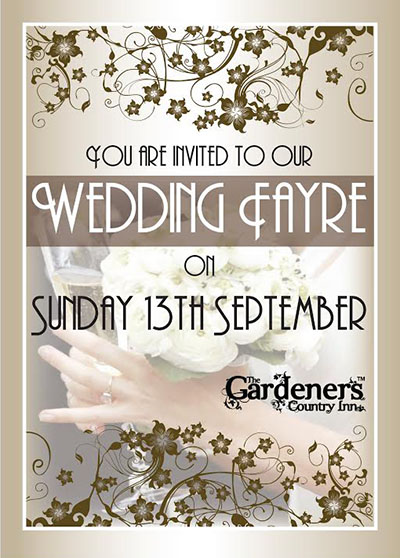 east yorkshire wedding fayre 2015 hull
