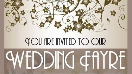 hull wedding fayre 2016 free