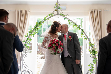 Gardeners Country Inn Wedding